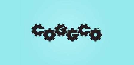 Coggco Construction Company Logo