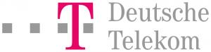 Deutsche Telekom Logo