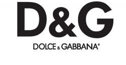 Dolce & Gabbana Luxury Fashion Brand Logo
