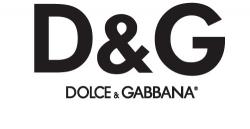 Dolce & Gabbana Luxury Fashion Brand Logo