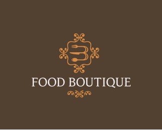 Familia Food & Drink Logos