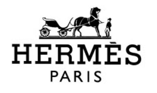 Hermès Luxury Fashion Brand Logo