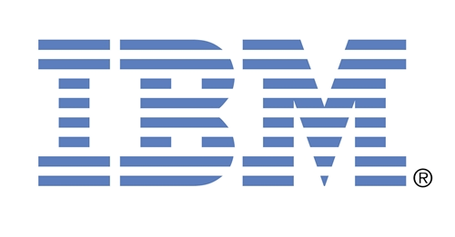 IBM Logo Design