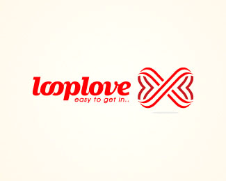 Looplove Dating Logo