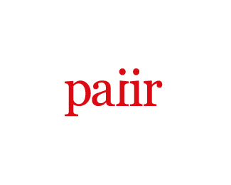 Paiir Dating Logo