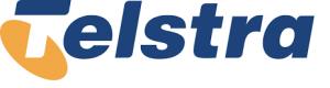 Telstra Telecom Logo