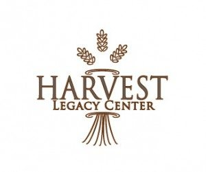 Harvest Legacy Center Logo Designs
