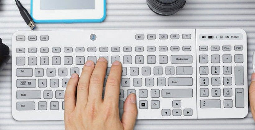 Gadgets for Freelance Designer 1