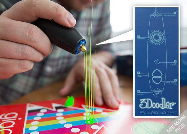 Gadgets for Freelance Designer 5