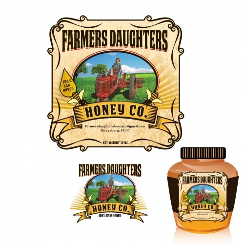 Farmers Daughters