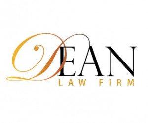 Dean Law Firm Logo
