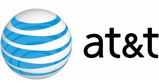 AT & T telecom Logo