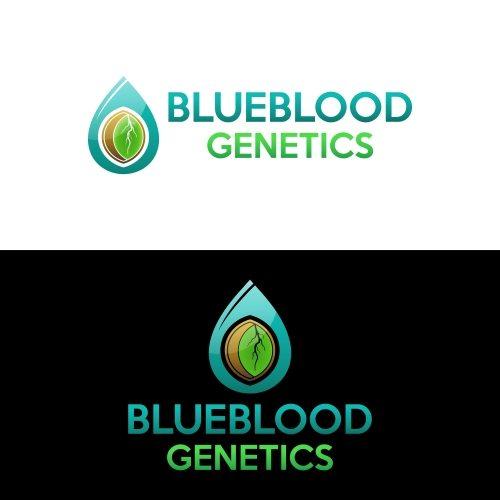 BlueBlood Genetics