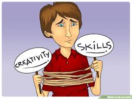 How To Improve Creative Designing Skills In 4 Easy Steps?