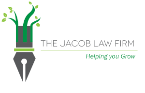 Jacob Law Firm Logo