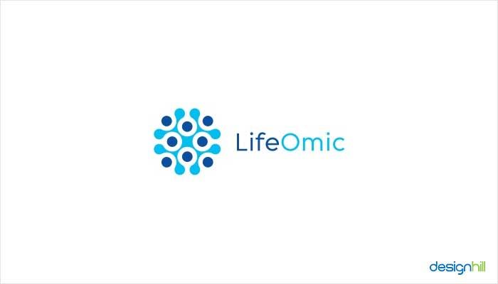 Life Omic Medical Logo