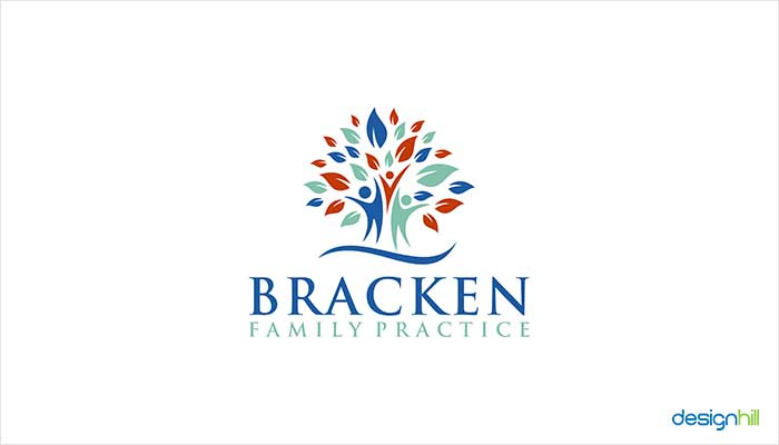 Bracken Family Logo