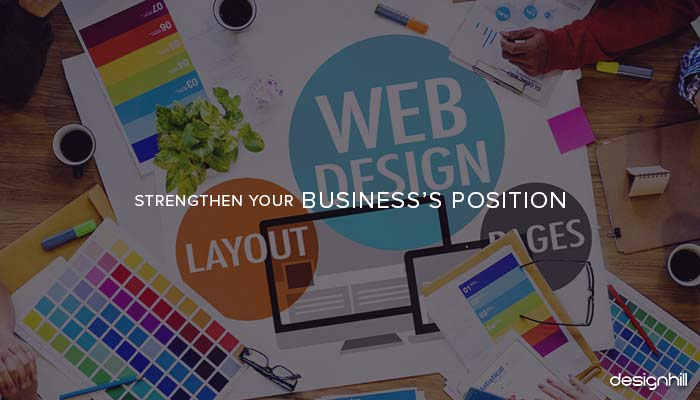 Business Position