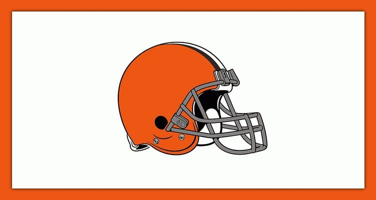 Cleveland Browns' Logo
