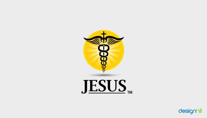 Jesus Medical Devices Logo