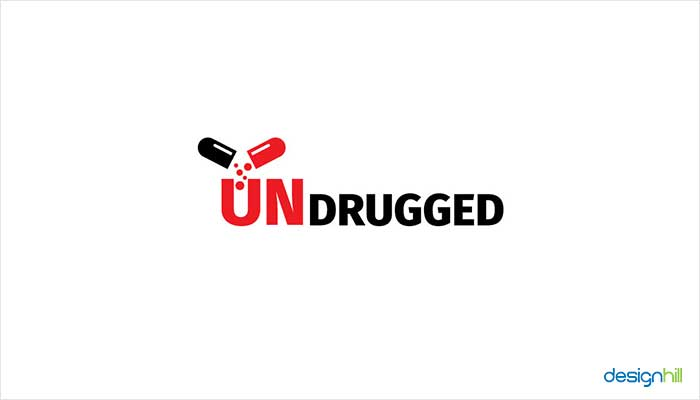 UN Drugged Logo