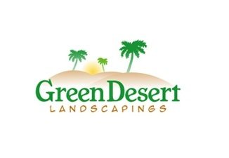 Landscaping Business Logos