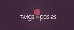 Logo Design Floral