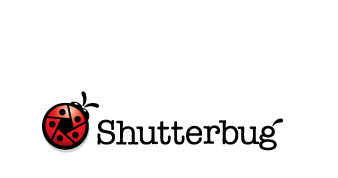 Shutterbug Photography Logo Design