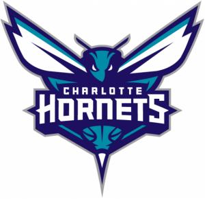 Sports Logos 2 - Charlotte Hornets Sports Logo
