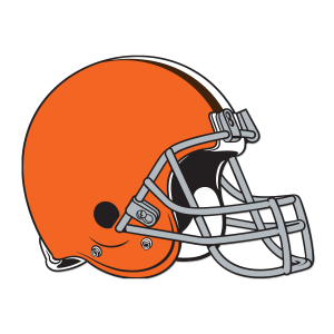 Sports Logos 3 - Cleveland Brown's Sports Logo