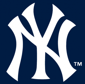 Sports Logos 1 - New York Yankees Sports Logo