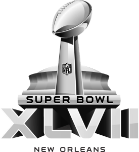 Sports Logos 7 - Super Bowl Sports Logo
