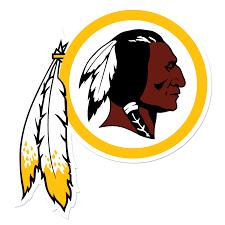 Sports Logos 9 - Washington Redskins Sports Logo