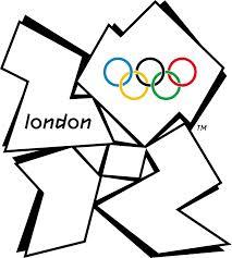 Sports Logos 10 - London Olympics Sports Logo