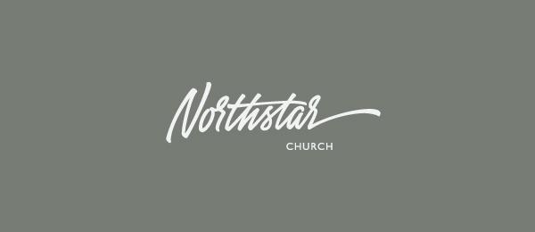 Victorian Church Religious Themed Logo Designs
