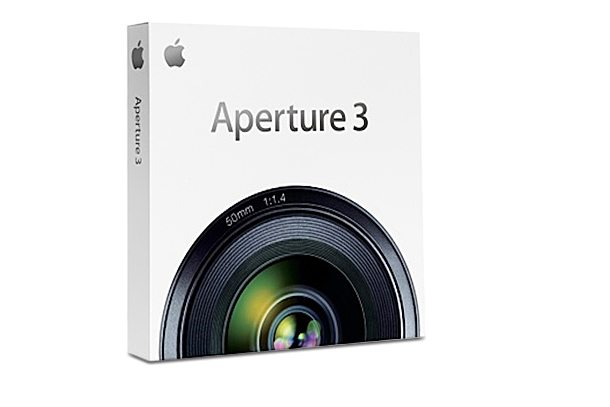 Aperture- Photo Editing Software