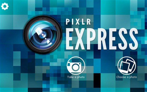 Pixlr- Photo Editing Software