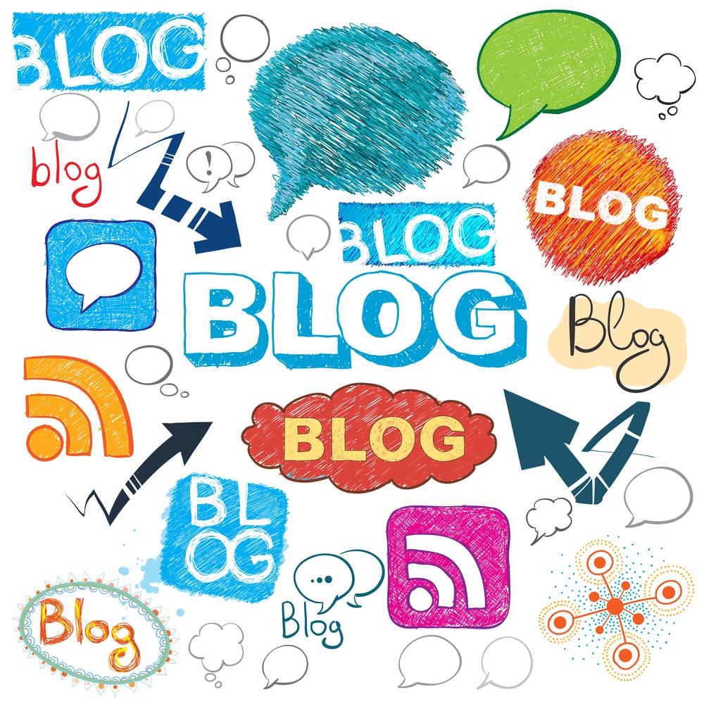 Blog Startup Marketing Strategy