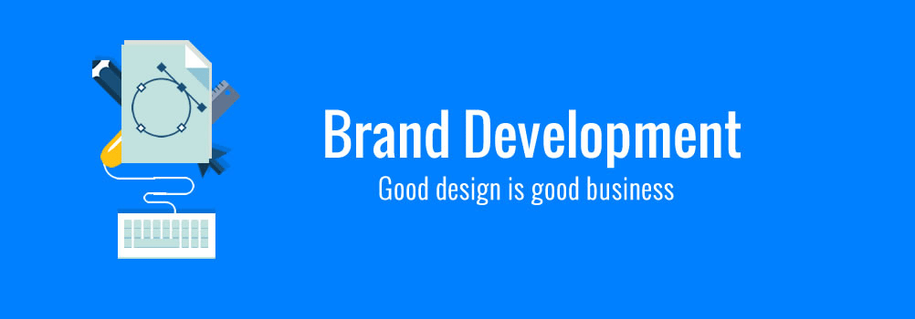 Brand Development launch your startup