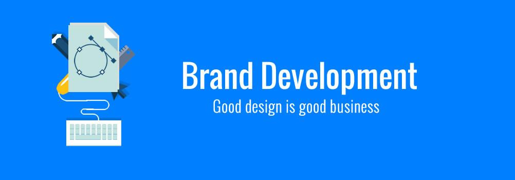 Brand Development launch your startup