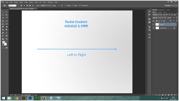 Create A Dark Abstract Crow Manipulation Step -2
