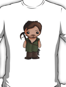 Daryl Dixon T-shirt Designs 13