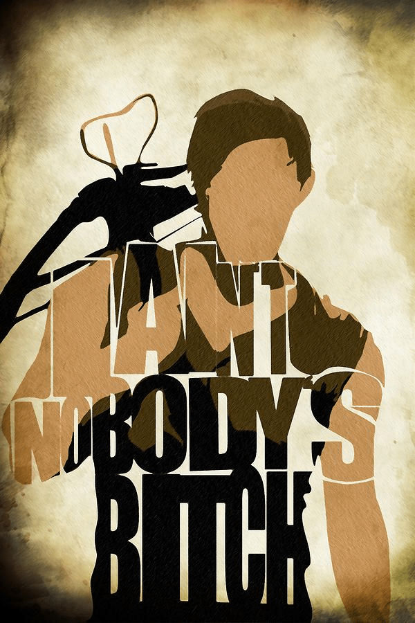 Daryl Dixon T-shirt Designs 2