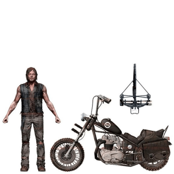 Daryl Dixon T-shirt Designs 22