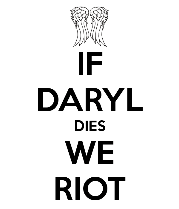 Daryl Dixon T-shirt Designs 26