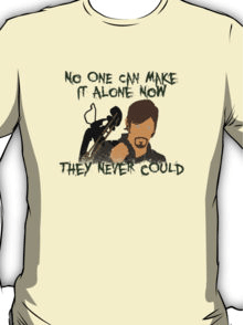 Daryl Dixon T-shirt Designs 27