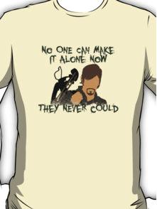 Daryl Dixon T-shirt Designs 27