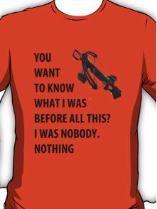 Daryl Dixon T-shirt Designs 30