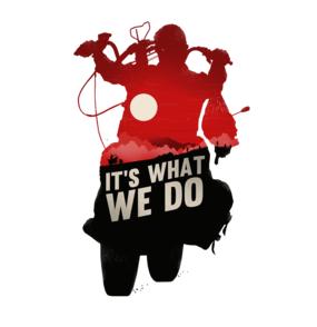 Daryl Dixon T-shirt Designs 32