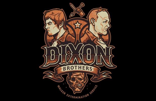 Daryl Dixon T-shirt Designs 40